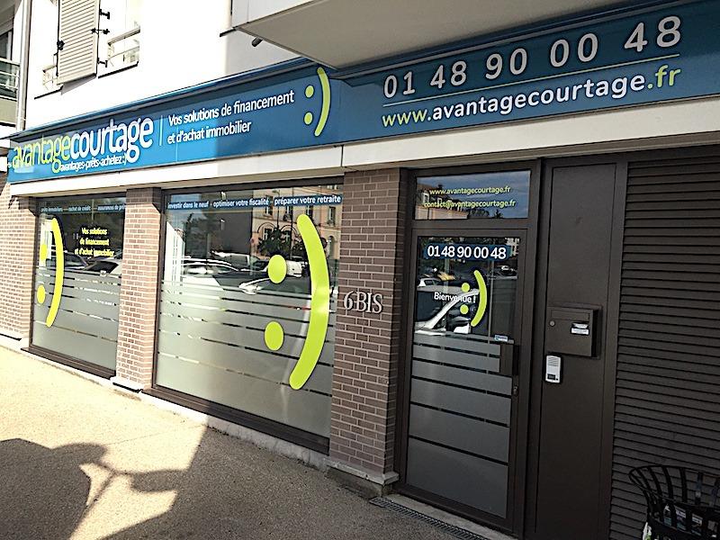 Agence Avantage Courtage Morangis