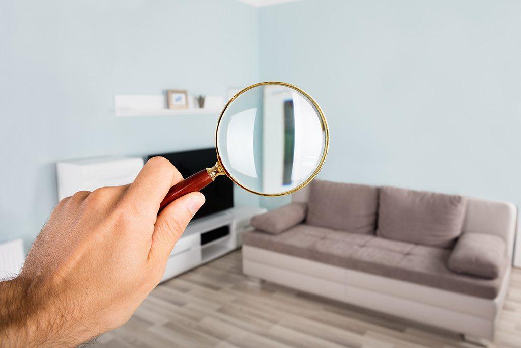 Les diagnostics techniques immobiliers